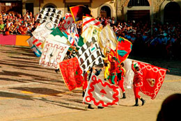Tuscan Festivals and Events