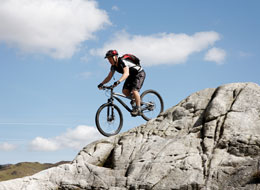 Trekking and Mountain Biking Tours